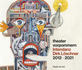 Cover Theater Vorpommern