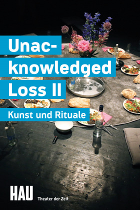 Cover Unacknowledged Loss II