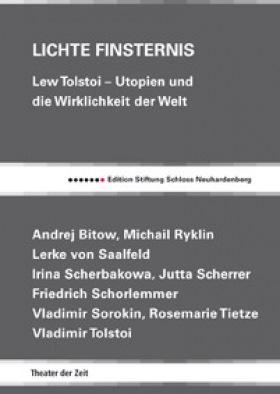 Cover Edition Stiftung Schloss Neuhardenberg 2