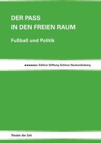 Cover Edition Stiftung Schloss Neuhardenberg 3