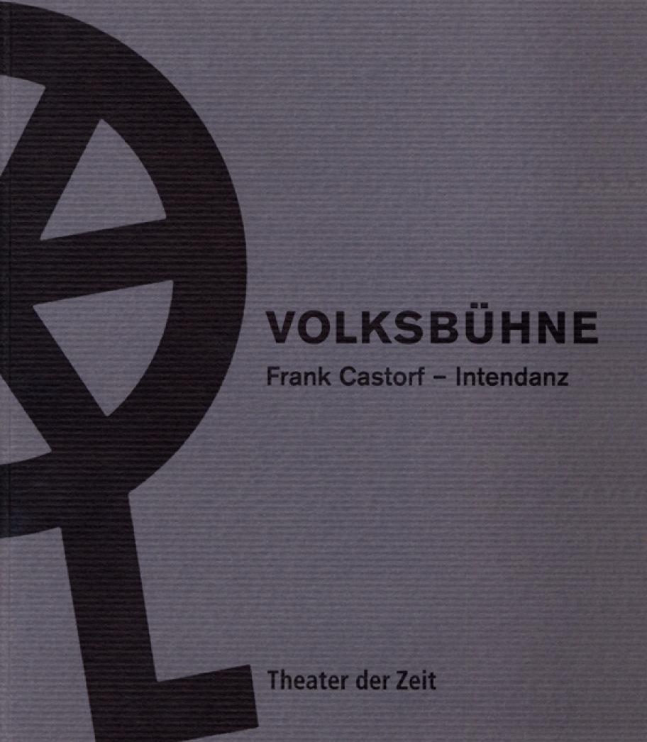 """""""Volksbühne"""""""