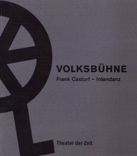 Cover Volksbühne