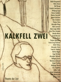 Cover Kalkfell Zwei