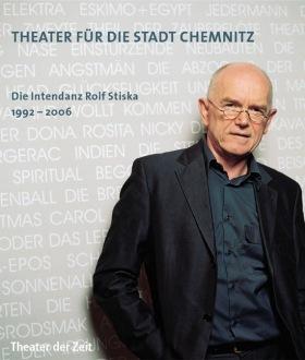 Cover Theater für die Stadt Chemnitz