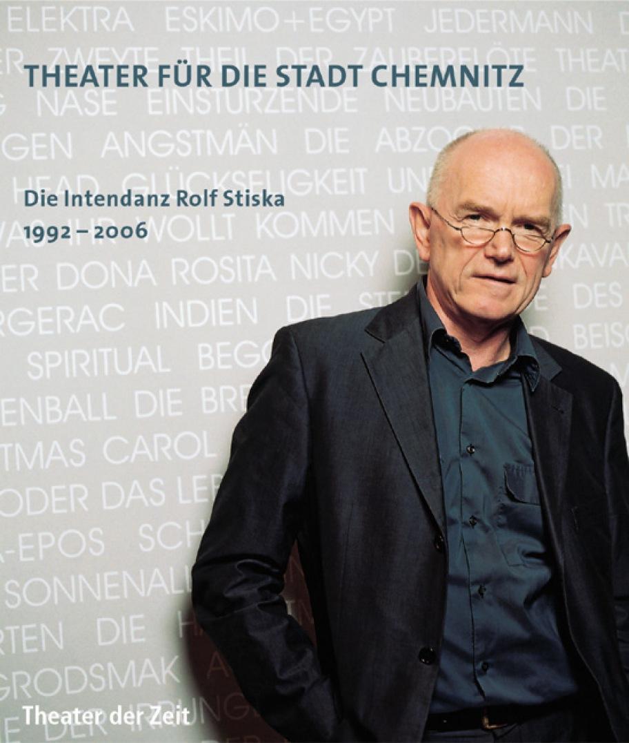 """""""Theater für die Stadt Chemnitz"""""""