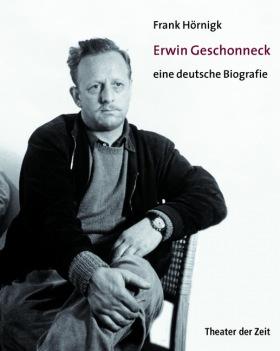 Cover Erwin Geschonneck