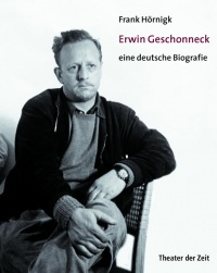 Cover Erwin Geschonneck
