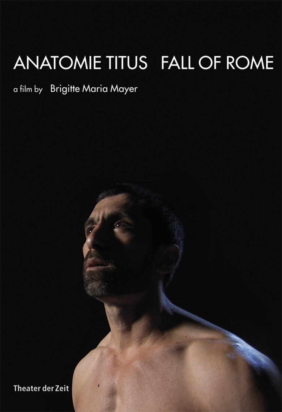 """Anatomie Titus - Fall of Rome"""