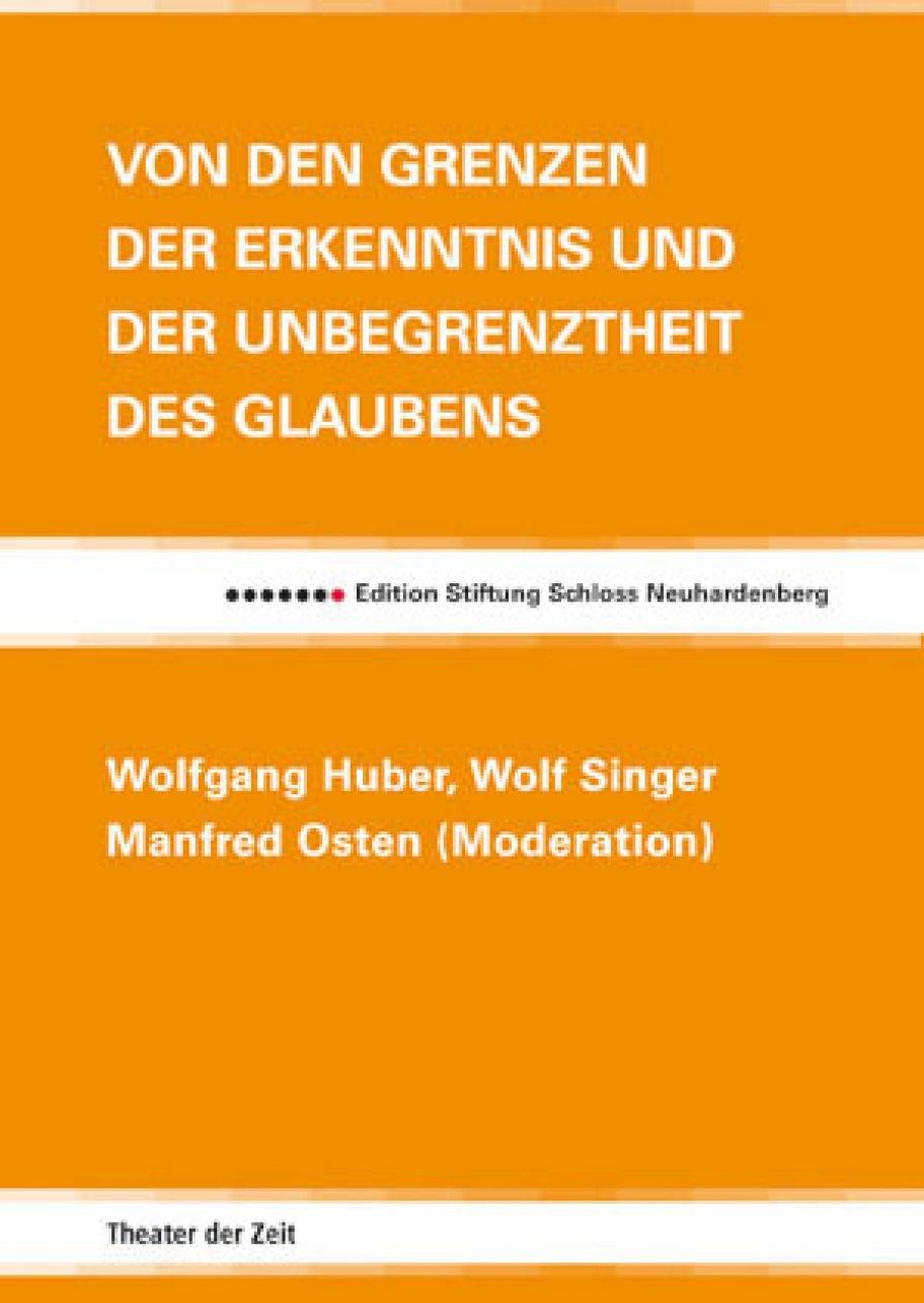 Edition Stiftung Schloss Neuhardenberg 7