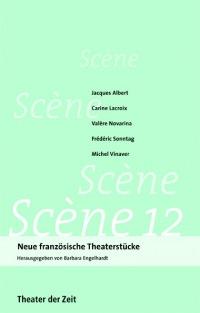 Cover Scène 12