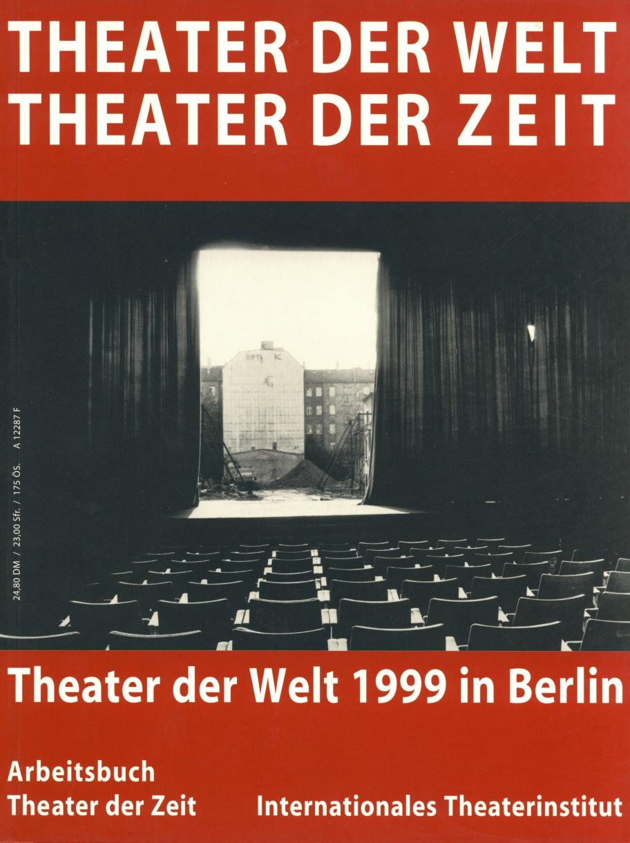 Theater der Welt