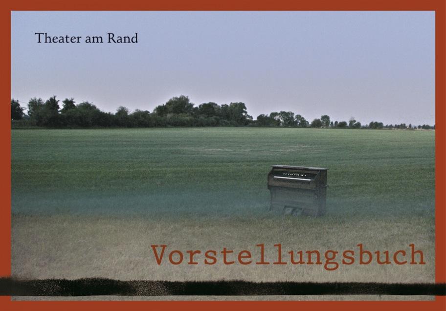 """""""Vorstellungsbuch"""""""