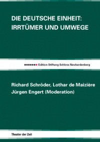 Cover Edition Stiftung Schloss Neuhardenberg 8