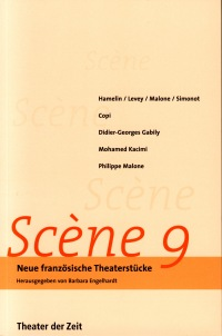 Cover Scène 9