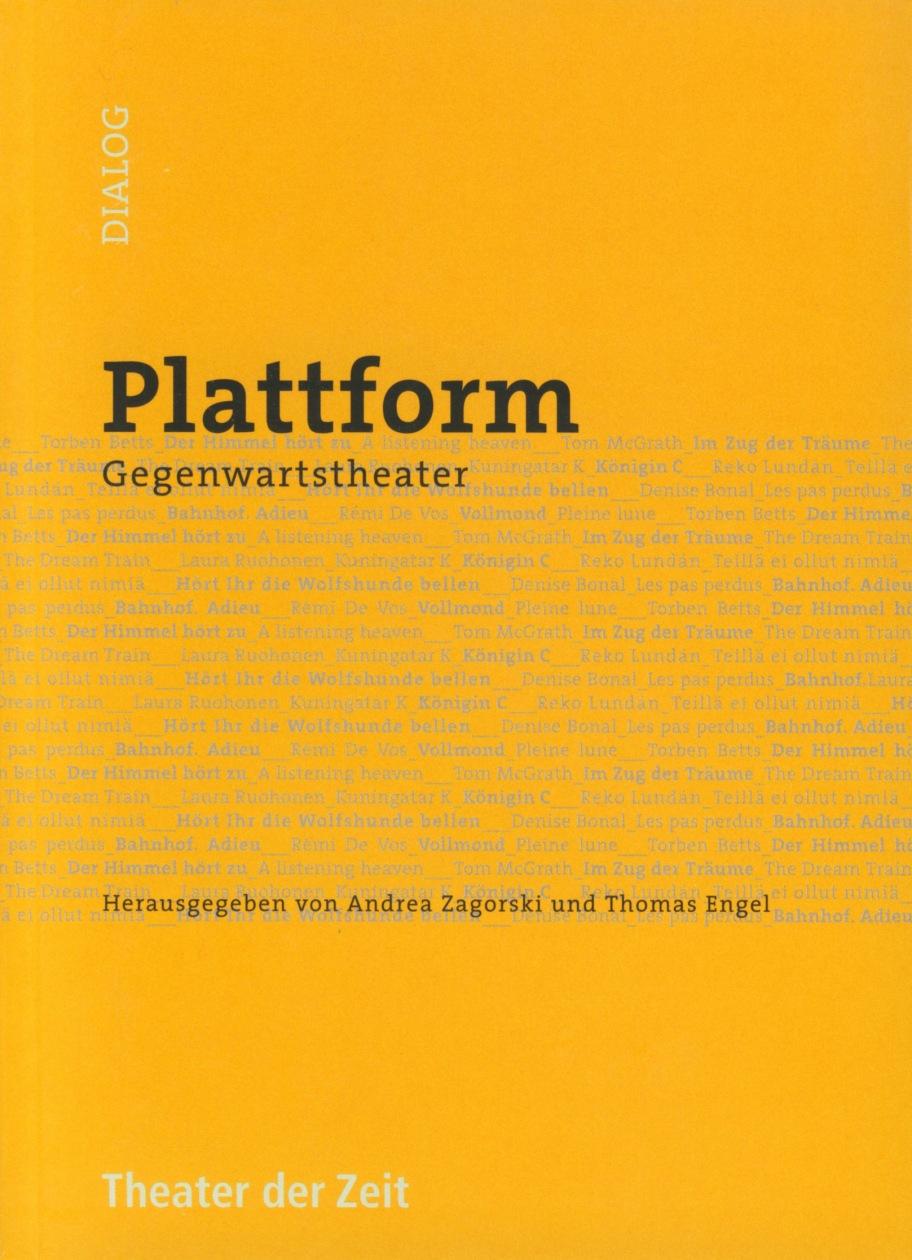 Plattform I