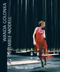 Cover Wanda Golonka