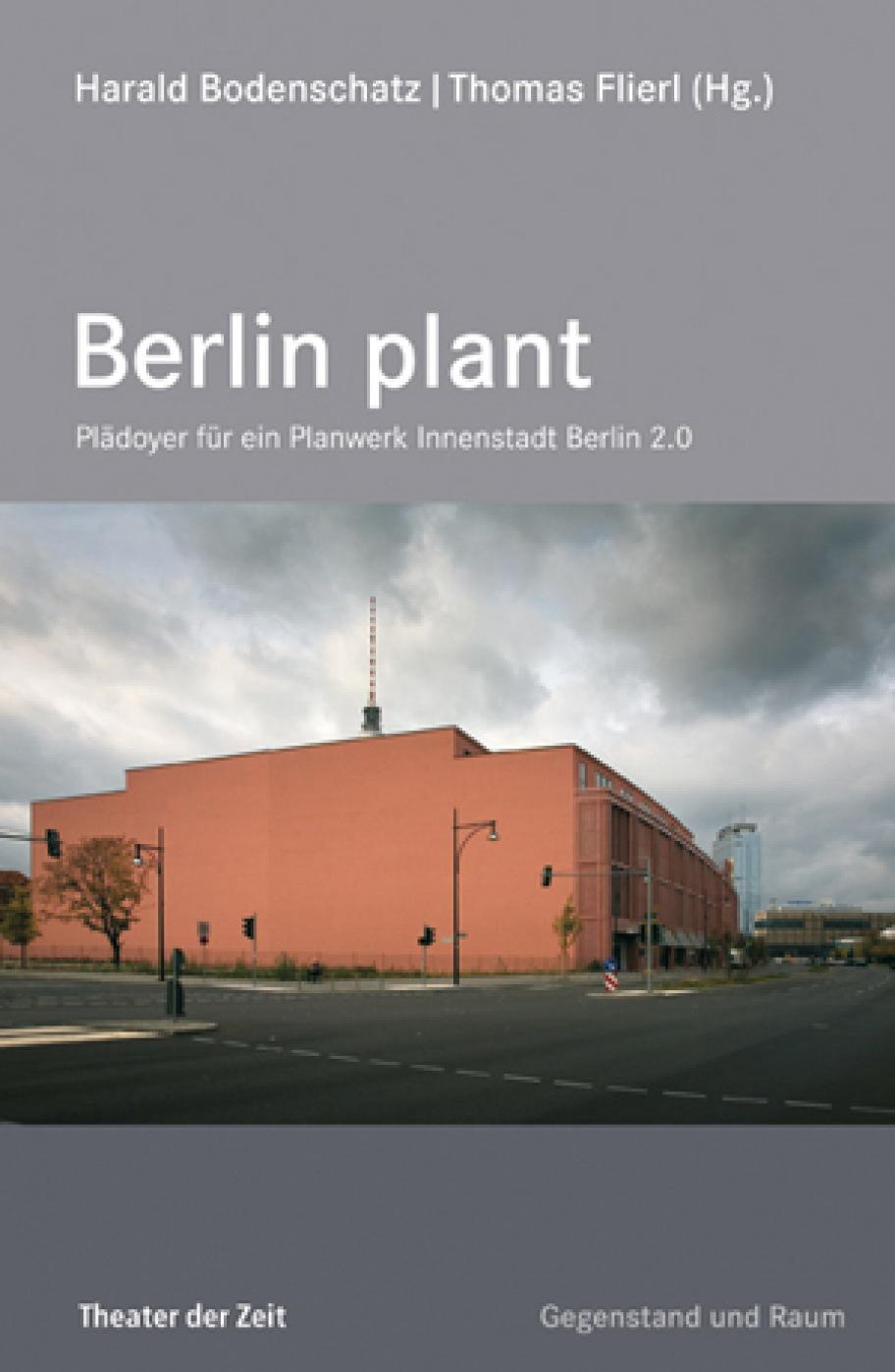 Berlin plant