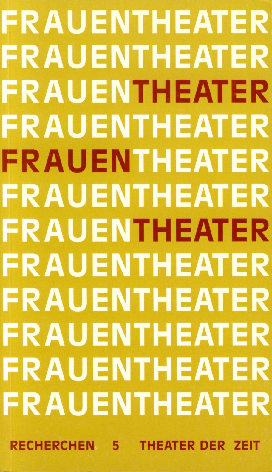 TheaterFrauenTheater