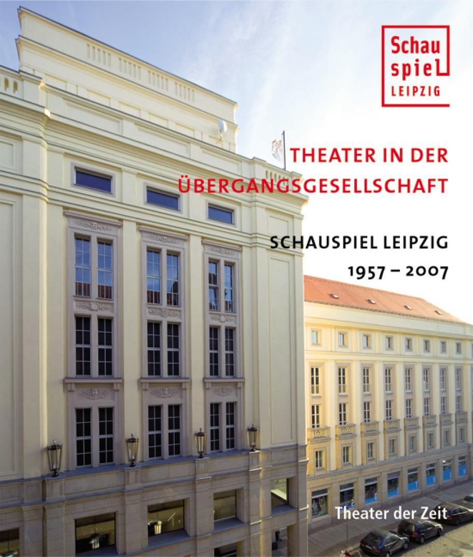 """""""Theater in der Übergangsgesellschaft"""""""