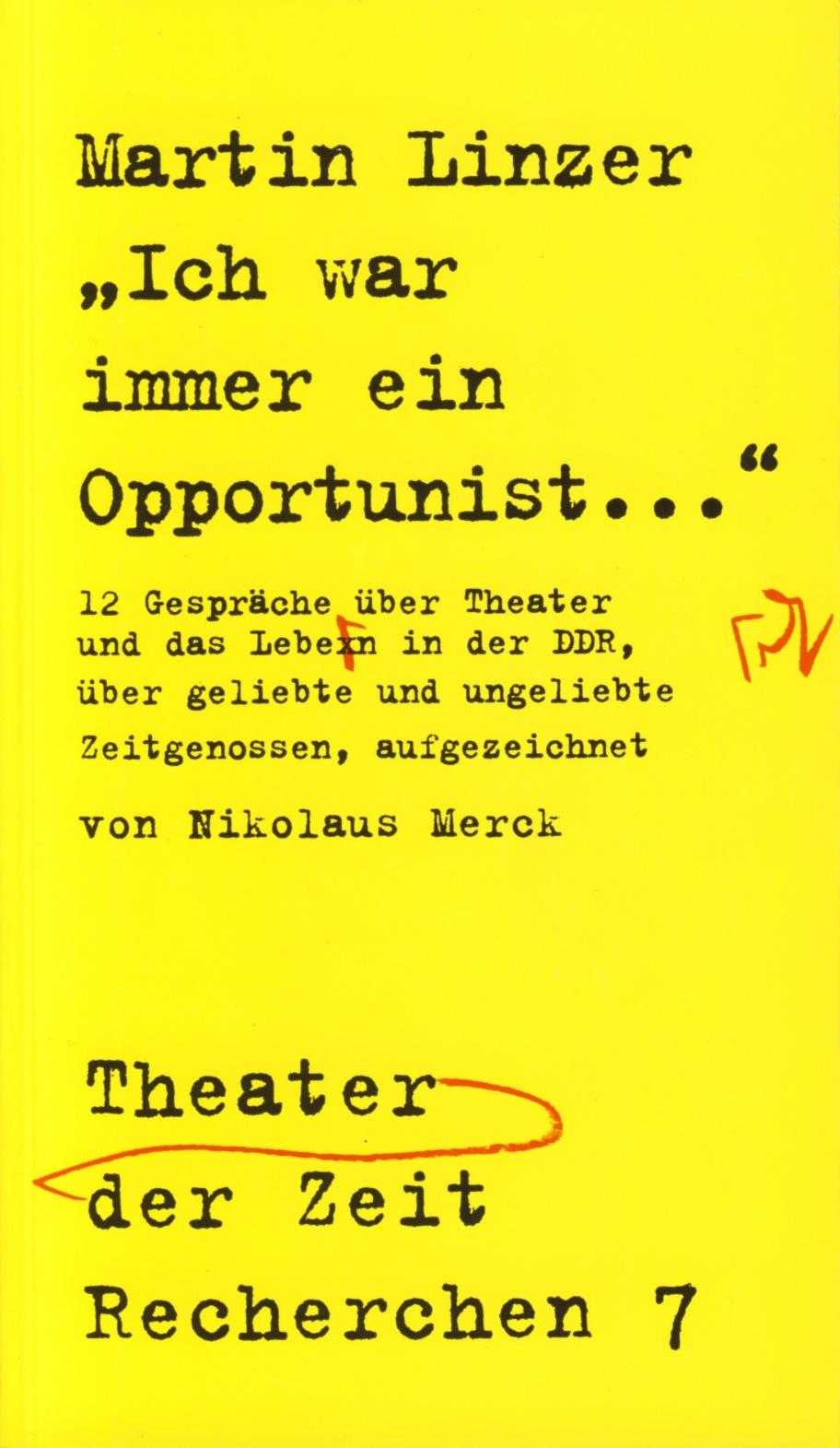 Martin Linzer:
