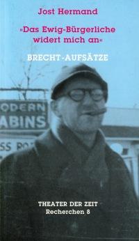 Cover Recherchen 8