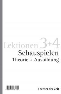 Cover Lektionen 34