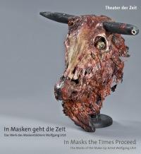 Cover In Masken geht die Zeit
