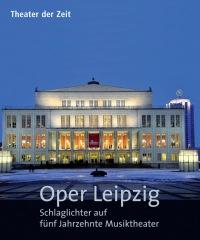 Cover Oper Leipzig