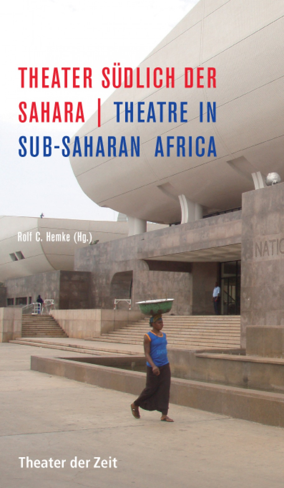 Theater südlich der Sahara