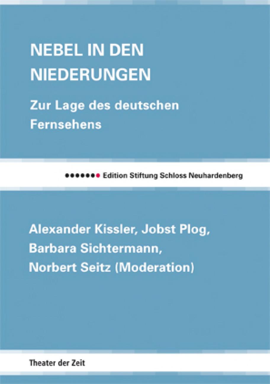 Edition Stiftung Schloss Neuhardenberg 12