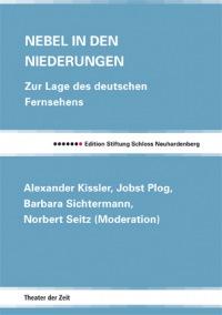 Cover Edition Stiftung Schloss Neuhardenberg 12