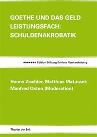 Cover Edition Stiftung Schloss Neuhardenberg 10