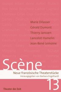 Cover Scène 13