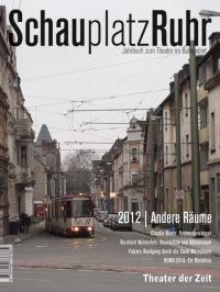 Cover SchauplatzRuhr