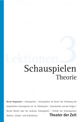 Cover Lektionen 3