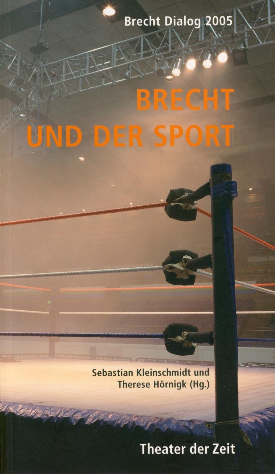 Brecht und der Sport