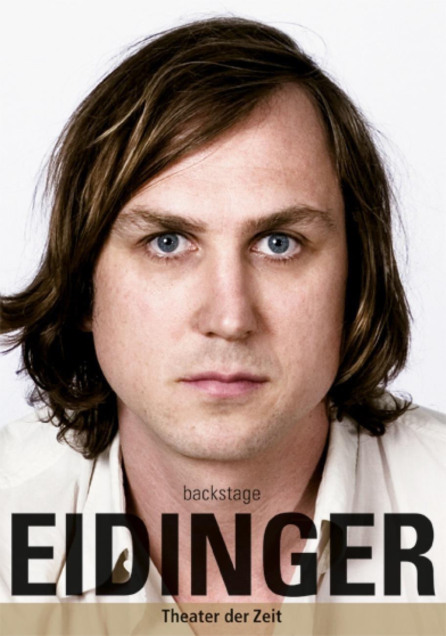 Michael Eberth: EIDINGER