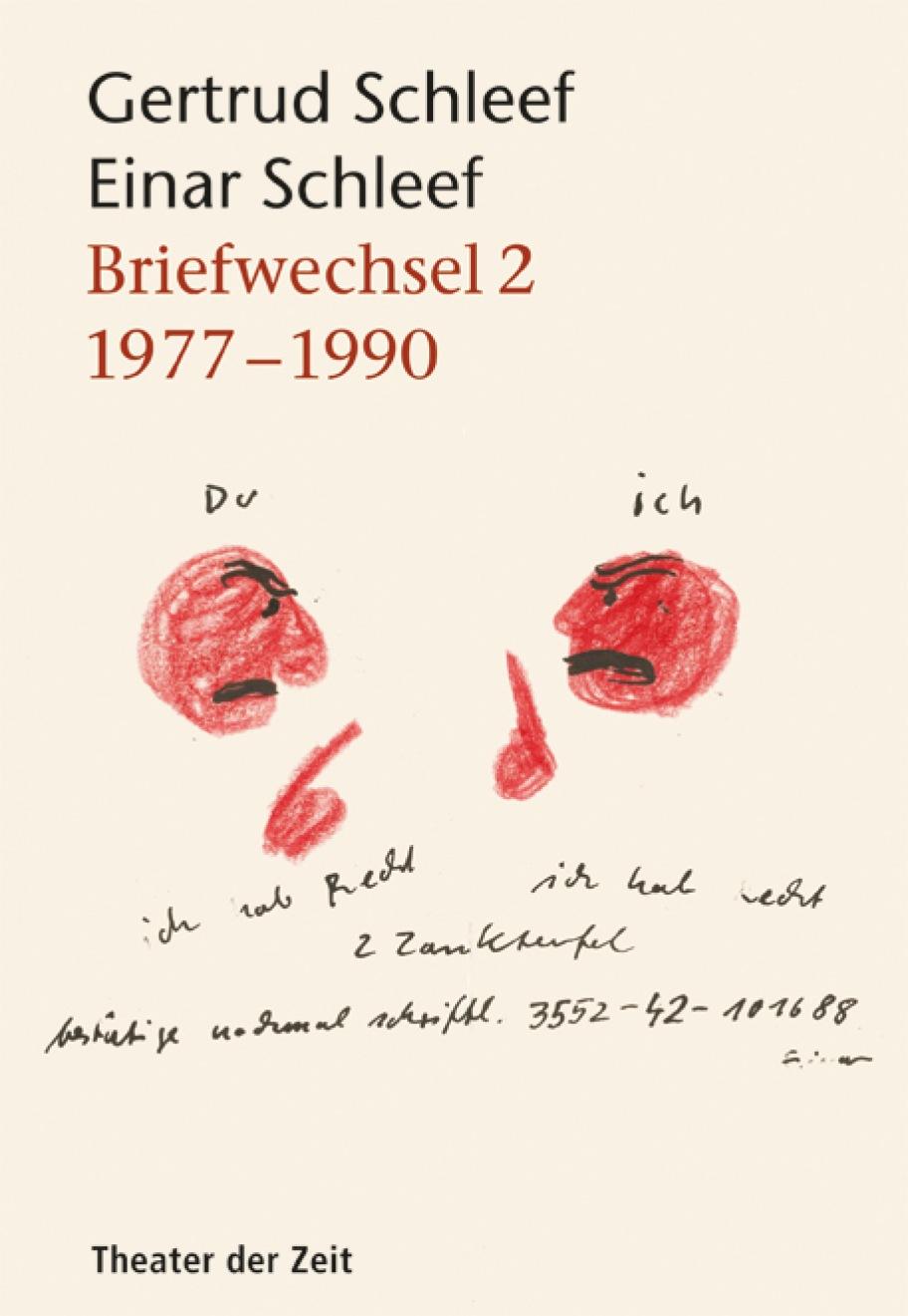 Briefwechsel 2 (1977-1990)
