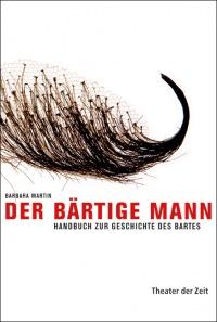 Cover Der bärtige Mann