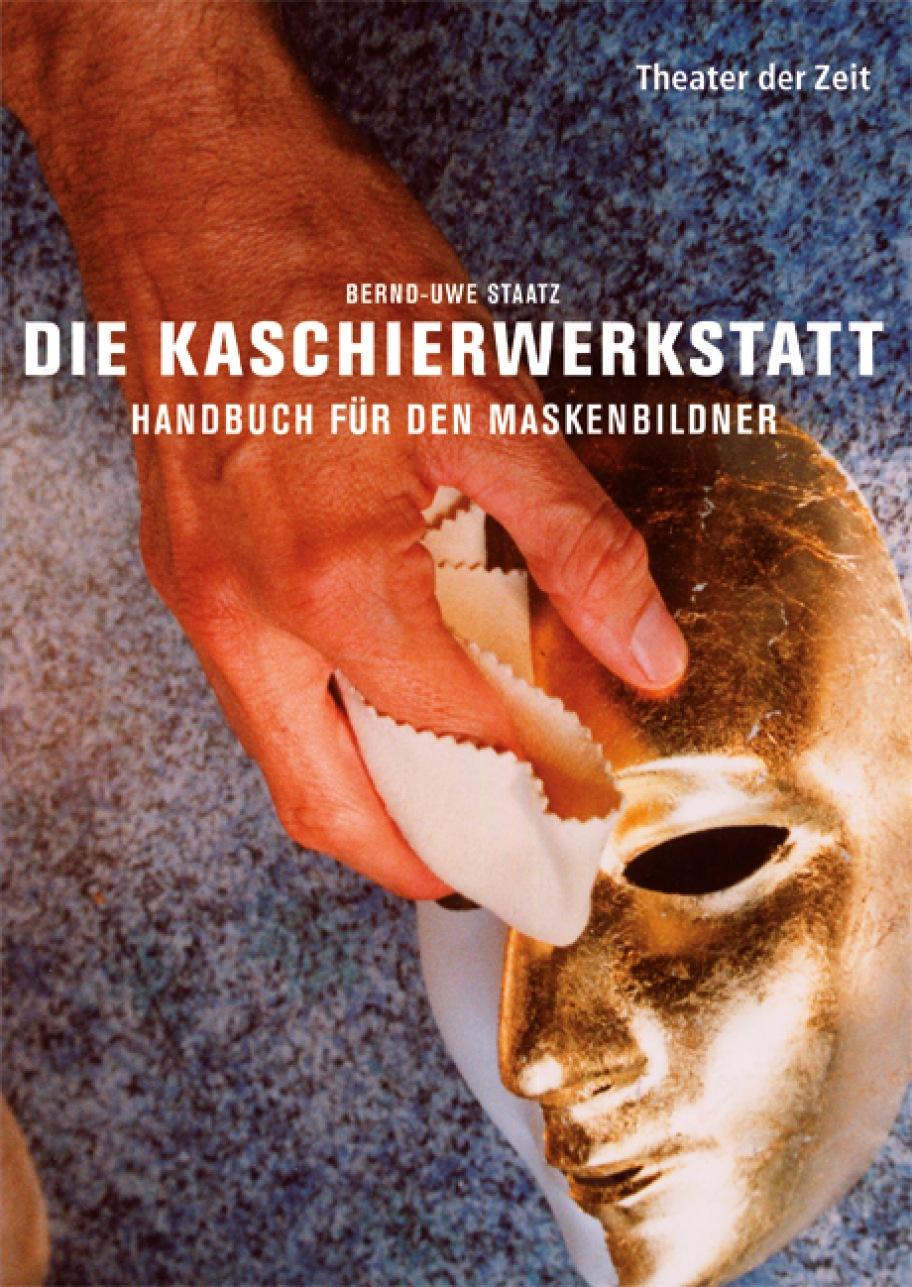 Bernd-Uwe Staatz: Die Kaschierwerkstatt