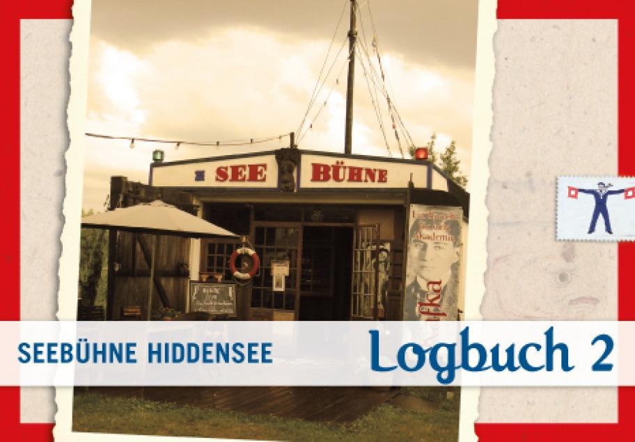 Seebühne Hiddensee - Logbuch 2