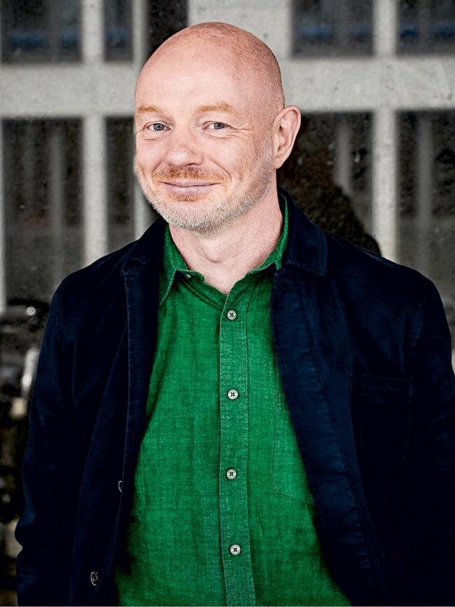 Sefan Schmidtke. Foto: Thomas Rabsch