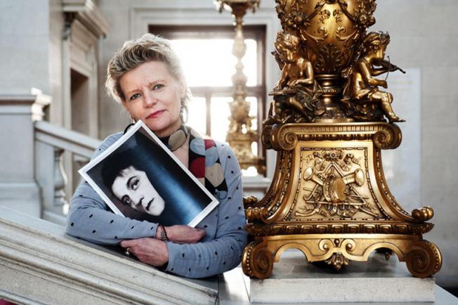 Rita Czapka. Foto Reinhard Werner / Burgtheater