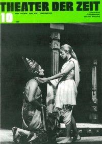 Theater der Zeit 10/1980