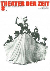 Theater der Zeit 08/1980
