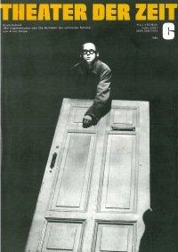 Theater der Zeit 06/1980