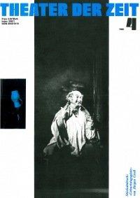 Theater der Zeit 04/1980