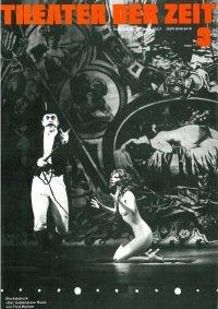 Theater der Zeit 03/1980