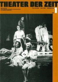 Theater der Zeit 01/1980