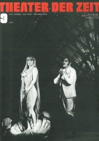 Theater der Zeit 09/1979